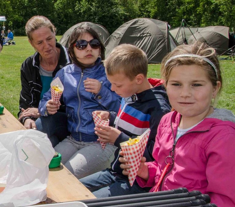 Foto's Visdag 2013 (deel 2)